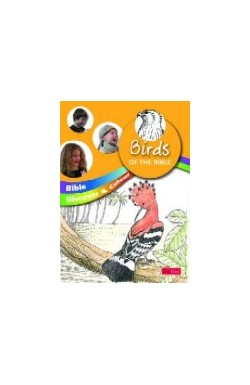 Bible Discover and Colour: Birds