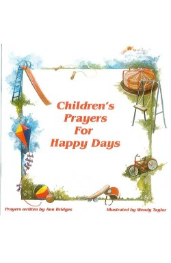 Children's Prayers for Happy Days