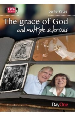 The Grace of God and Multiple Sclerosis