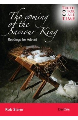The Coming of the Saviour-King