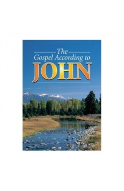 The Gospel According to John, KJV
