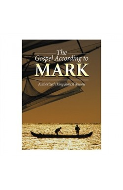 The Gospel According to Mark, KJV