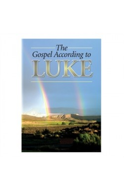 The Gospel According to Luke, KJV