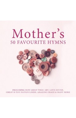 Mother's 50 Favourite Hymns (3 CD set)