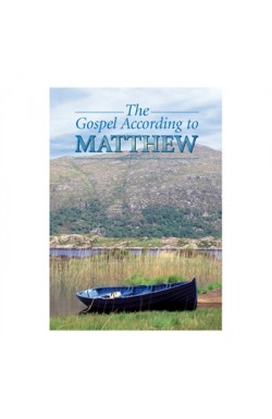The Gospel According to Matthew, KJV