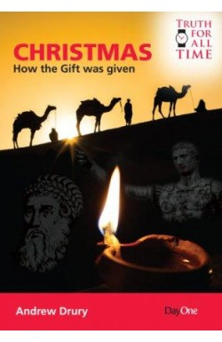 Christmas - How the Gift was Given