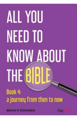 All you need to know about the Bible: A Journey from Then to Now