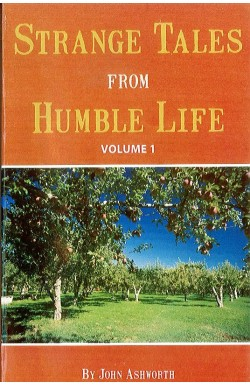 Strange Tales from Humble Life vol 1