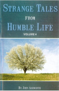 Strange Tales from Humble Life vol 4