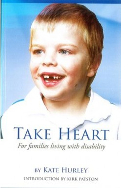 Take Heart - for families living with disability
