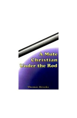 A Mute Christian Under the Rod