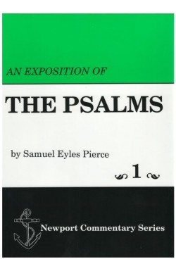 An Exposition of the Psalms Vol 1