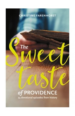 The Sweet Taste of Providence