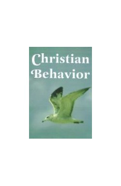 Christian Behaviour