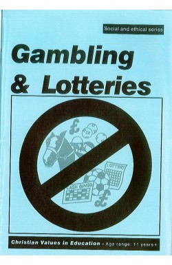 Gambling and Lotteries