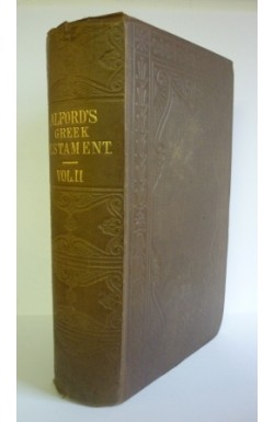 Greek Testament