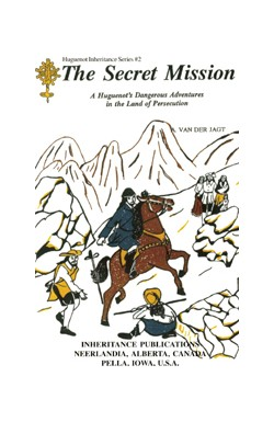 The Secret Mission