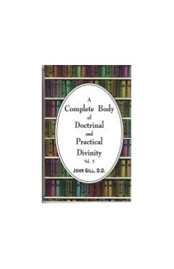 A Complete Body of Doctrine and Practical Divinity (Vol 1)