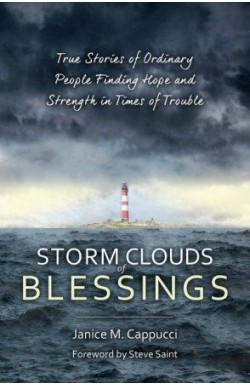 Storm Clouds of Blessings