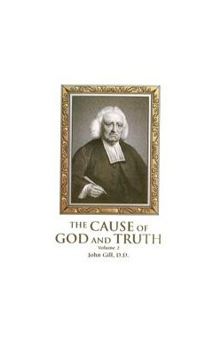 Cause of God and Truth (Vol 2)