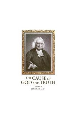 Cause of God and Truth (Vol 3)