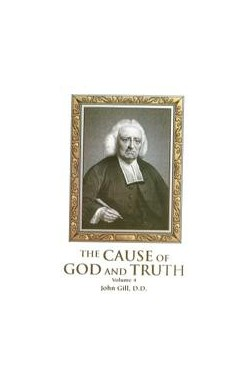 Cause of God and Truth (Vol 4)