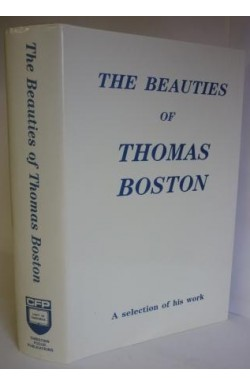 Beauties of Thomas Boston
