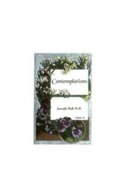 Contemplations (Vol 2)