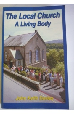 Local Church a Living Body