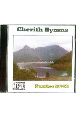 Cherith Hymns Number 7 (CD)