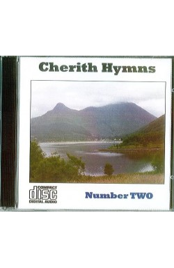 Cherith Hymns Number 2 (CD)