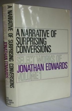 Narrative of Surprising Conversions
