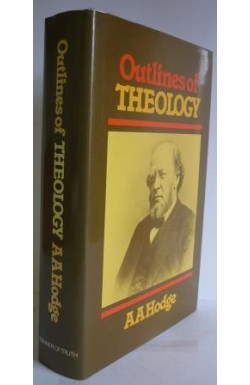 Outlines of Theology