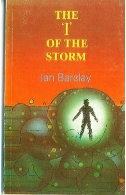 'I' of the Storm