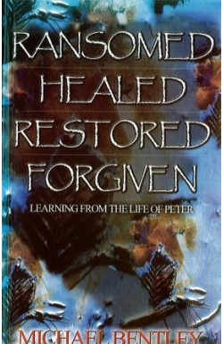 Ransomed, Healed, Restored, Forgiven