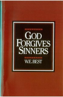 God Forgives Sinners