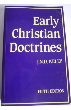 Early Christian Doctrines