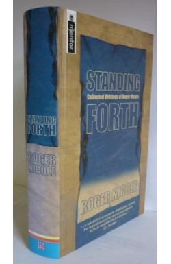 Standing Forth (Collected Writings)