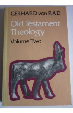 Old Testament Theology (Volume Two)