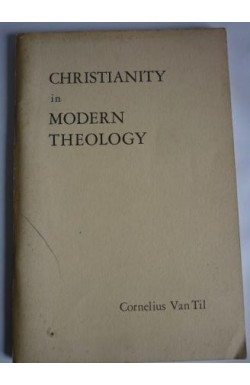 Christianity in Modern Theology