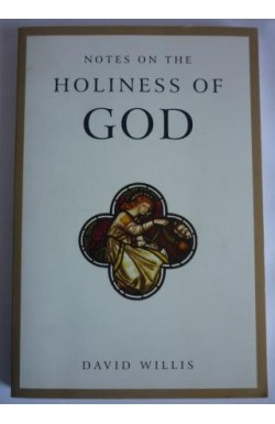 Notes on the Holiness of God