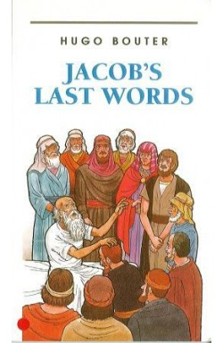 Jacob's Last Words