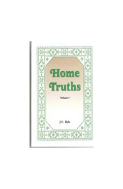 Home Truths (Vol 1)