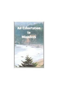 Exhortation to Ministers