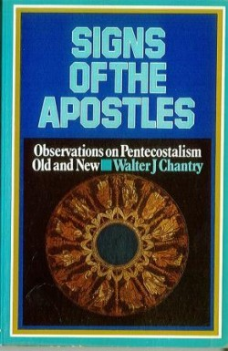 Signs of the Apostles