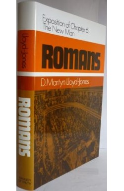Romans: Ch. 6, The New Man