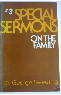 Special Sermons on the Family