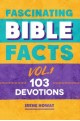 Fascinating Bible Facts - Vol 1