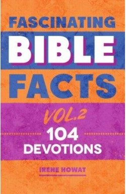Fascinating Bible Facts - Vol 2