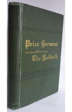 Prize Sermons on the Sabbath